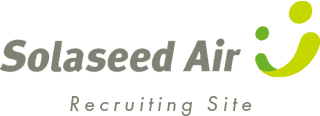 Solaseed Air Recruiting Site